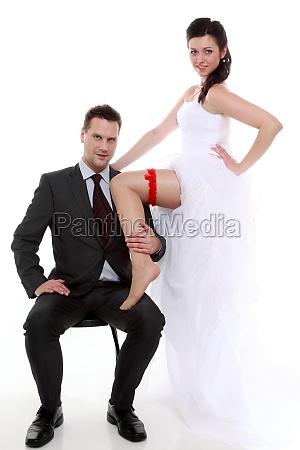 donna contratto signora romantico ritratto nozze