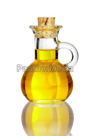 caraffa dorato cucinare cucina bottiglia olio