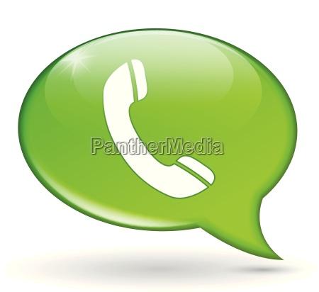 telefono chiamata telefonare pulsante chiamare icona