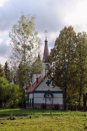 chiesa polonia