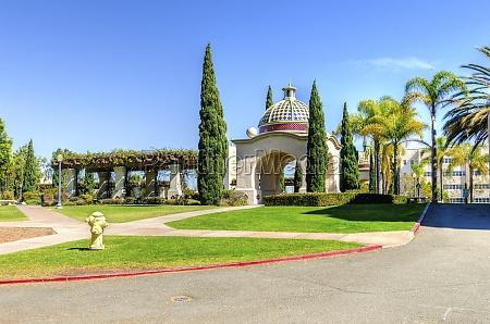 culturalmente parco california america statale nazionale
