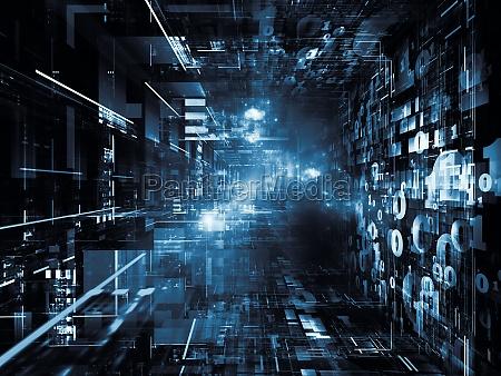 blu calcolo pc computer accordo educazione