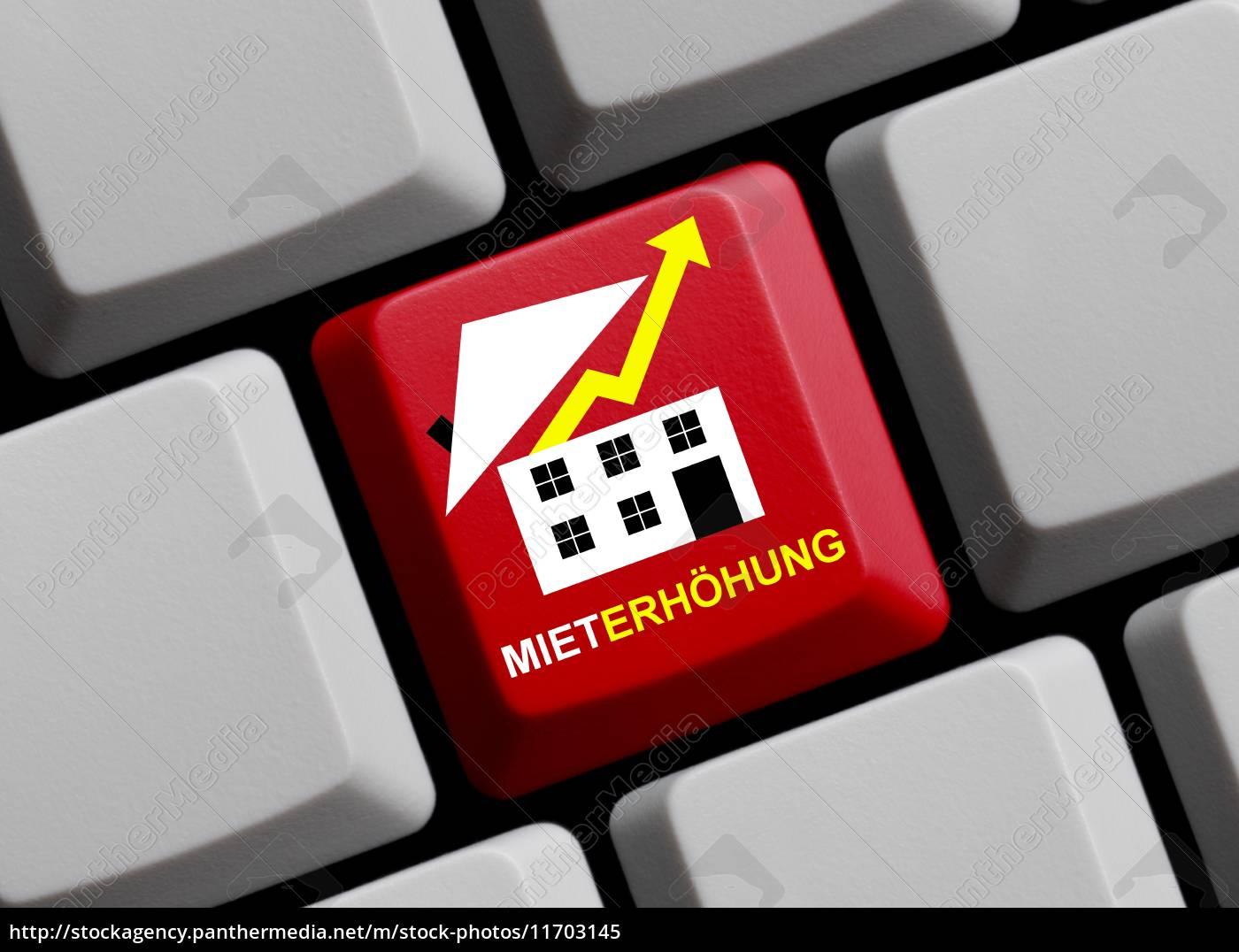 aumento, dell'affitto - 11703145