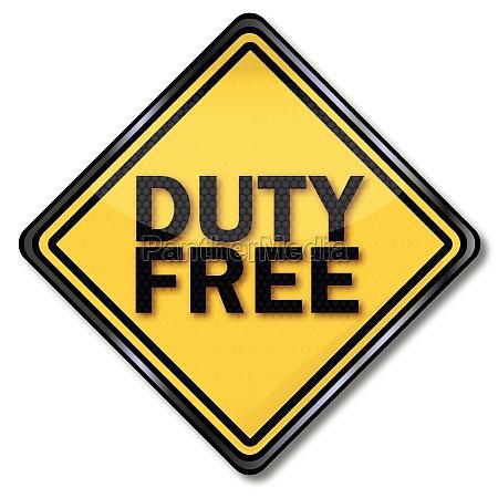 scudo duty free