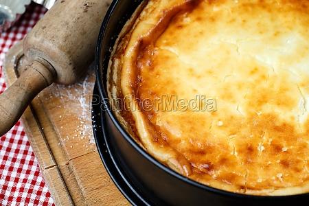 cheesecake fresco