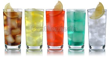 bicchiere bevande bere rilasciato opzionale freddo