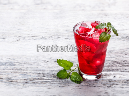 te tea catarro raffreddore frutta fragola