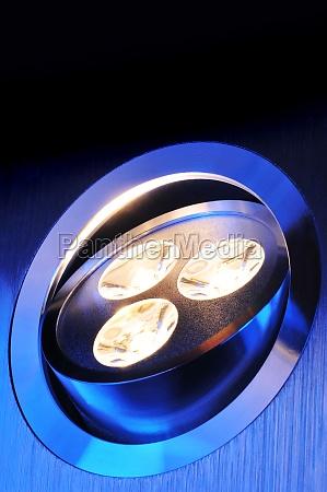 luce elettronica lampadina lume corpo luminoso