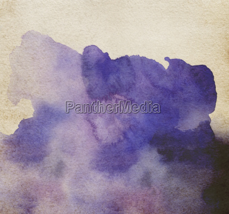 watercolor texture with paper background