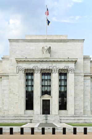 federal reserve statunitense