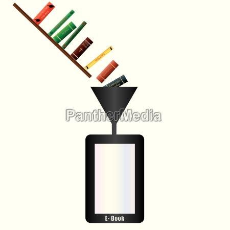 libro elettronico