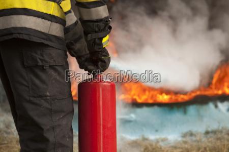 pompiere