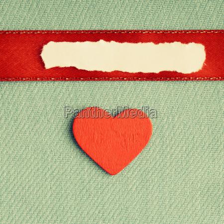 sfondo giorno di san valentino cuore