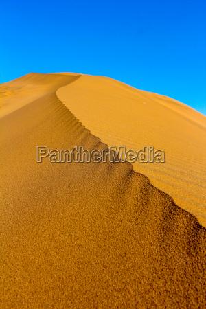 deserto africa namibia secco asciutto arido