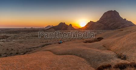 parco nazionale namibia gustare gita in