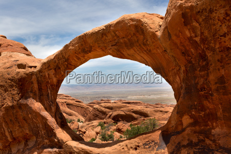 deserto volta arenaria erosione paesaggio natura