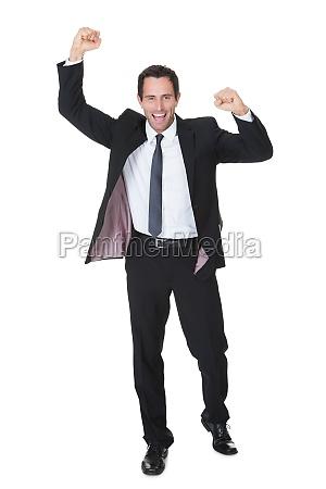 uomini uomo rilasciato festeggiare festeggia appartato