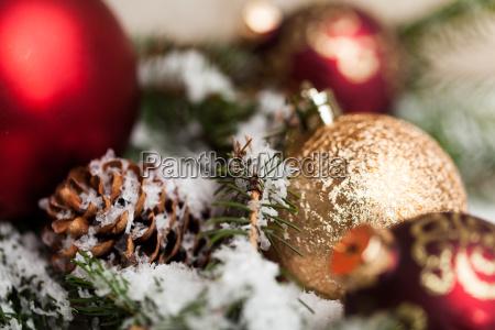 inverno avvento decorazione festivo decorazioni di