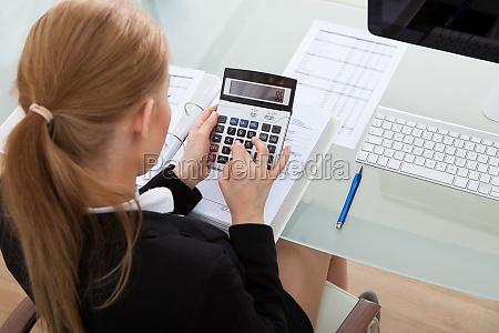 affare affari lavoro professione rendicontazione tassa