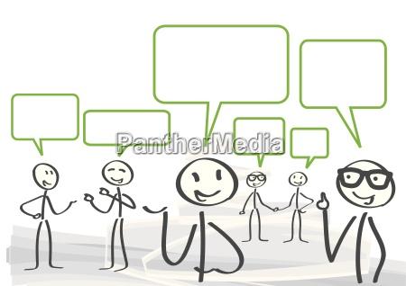 riunione discussione dialogo