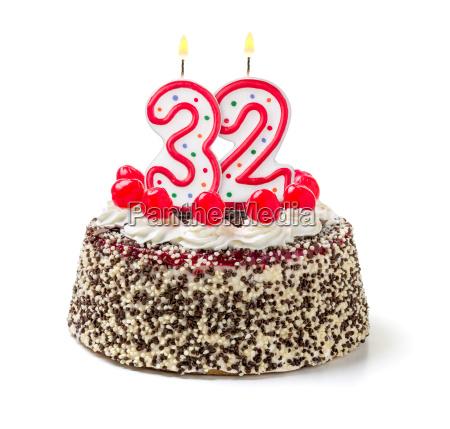 torta torta di compleanno candele candela