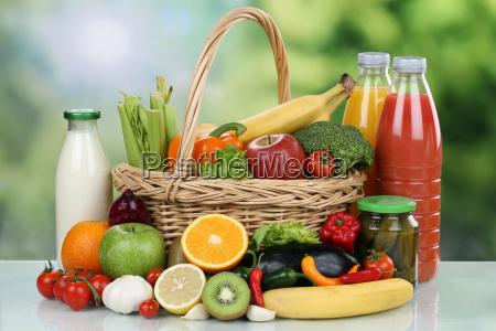 frutta verdura bevande negozi di cibo