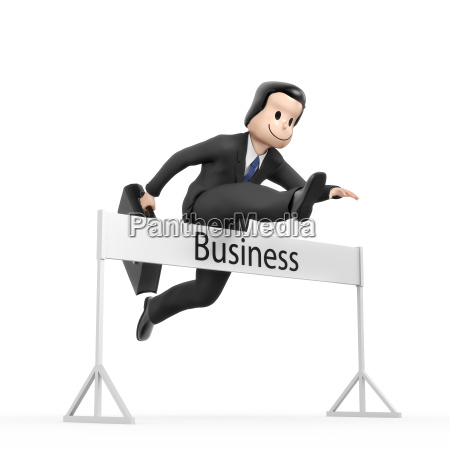 ostacolo affari