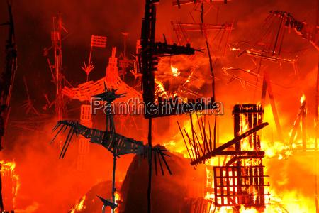 agire fuoco incendio fiamma fiamme spettacolo