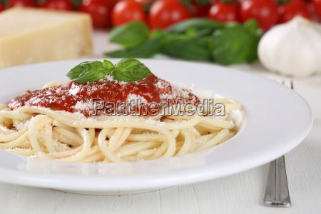 cuocere la pasta spaghetti