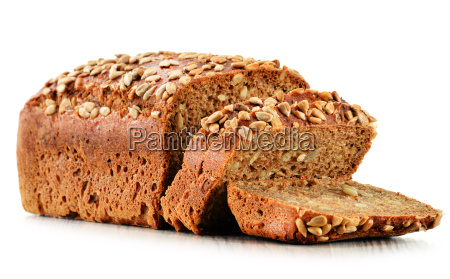 cibo pane grano dieta prodotto bruciare