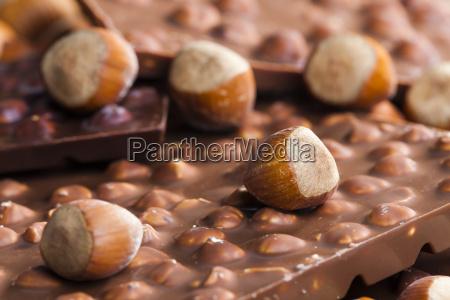 cibo dolce carino dessert cioccolato
