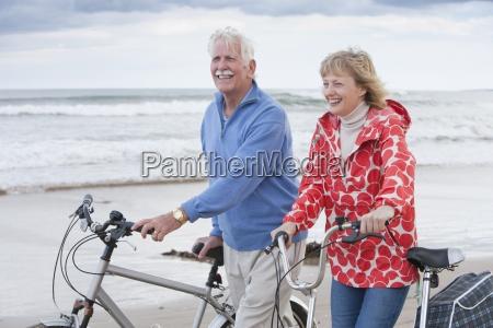 cicli maturi di guida delle coppie