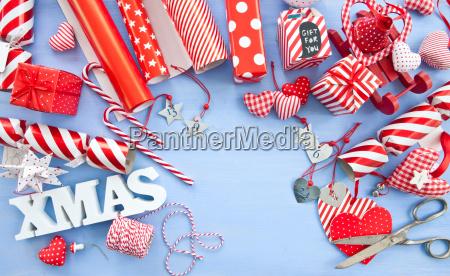 confezionamento regali per natale