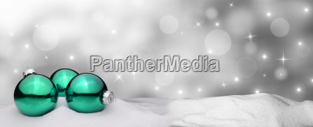 christmas background christmas ornament turquoise