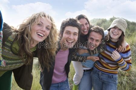 risata sorrisi amicizia tempo libero ritratto