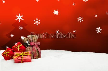 christmas background christmas tree