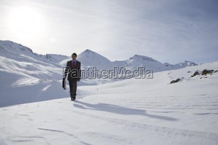 andare montagne inverno austria svizzera orizzontale
