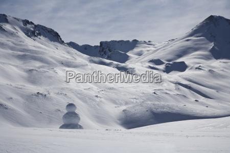 viaggio viaggiare montagne inverno austria svizzera