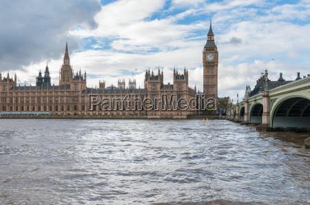 big ben e westminster bridge a