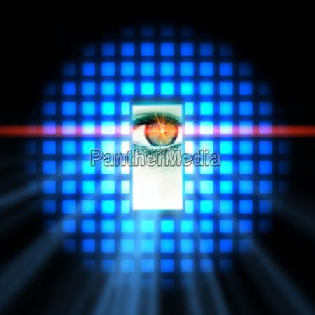 interfaccia digitale