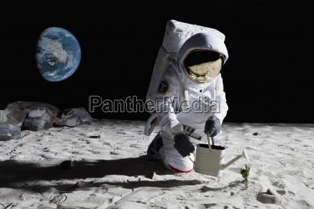 colore relax spazio virile mascolino luna