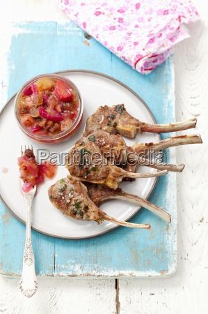 cibo interno estate serie cucina pasto