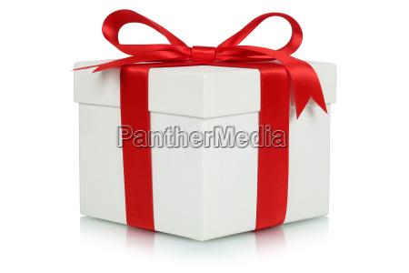 regalo con fiocco per regali a
