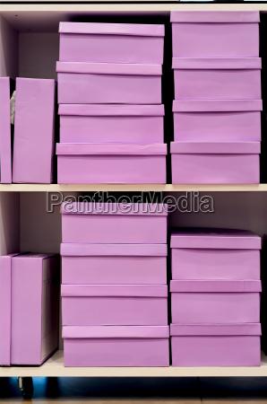 scatola di cartone negozi negozio di