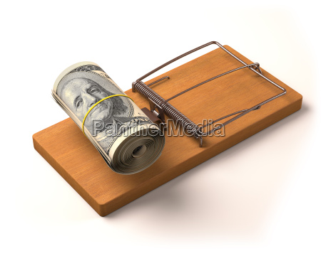 money bait