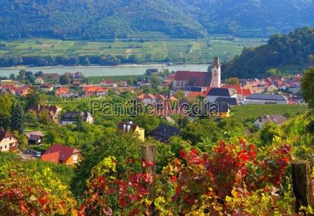 chiesa austria affilato appuntito bassa austria