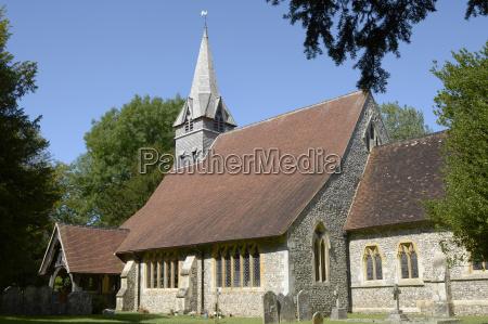 torre chiesa inghilterra guglia di legno