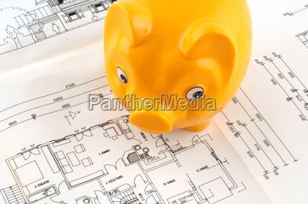 salva per costruzione casa piano
