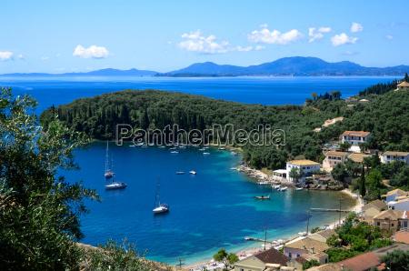 vacanza vacanze grecia riva del mare