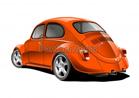 drive beetle car automobile vehicle means
